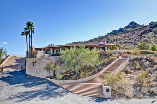 1817 E Hatcher Drive, Phoenix, AZ 85020 (MLS #5664640) :: Arizona Best Real Estate