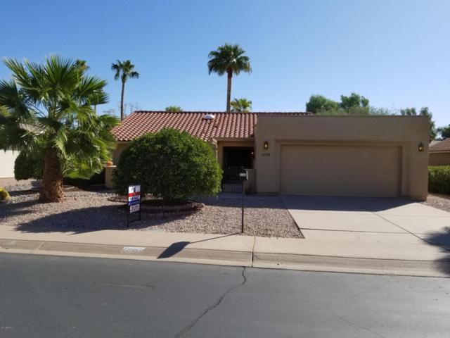 1496 Leisure World, Mesa, AZ 85206 (MLS #5664642) :: The Kenny Klaus Team