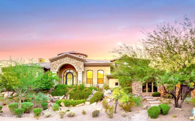4346 N Desert Oasis Circle, Mesa, AZ 85207 (MLS #5664654) :: The Kenny Klaus Team