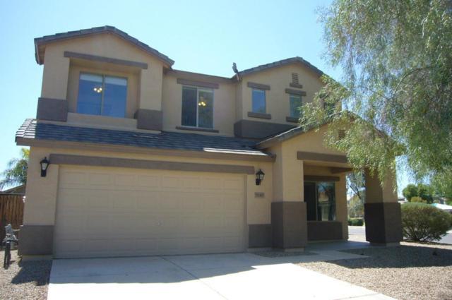 3267 W Tanner Ranch Road, Queen Creek, AZ 85142 (MLS #5664655) :: Santizo Realty Group