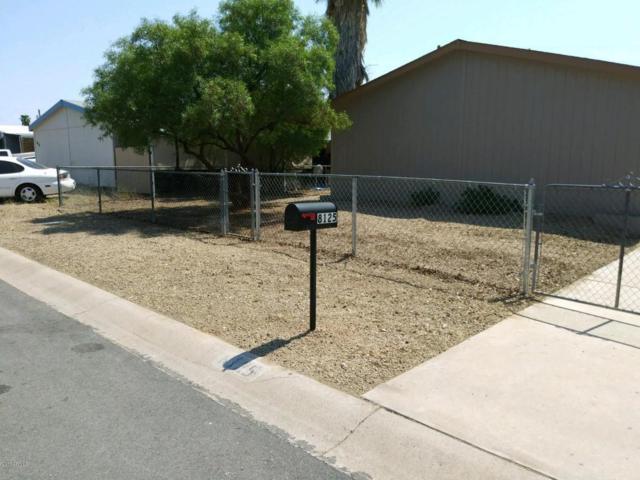 8125 E Baltimore Street, Mesa, AZ 85207 (MLS #5664669) :: The Kenny Klaus Team