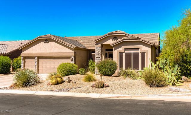 3860 N Barron, Mesa, AZ 85207 (MLS #5664684) :: The Kenny Klaus Team
