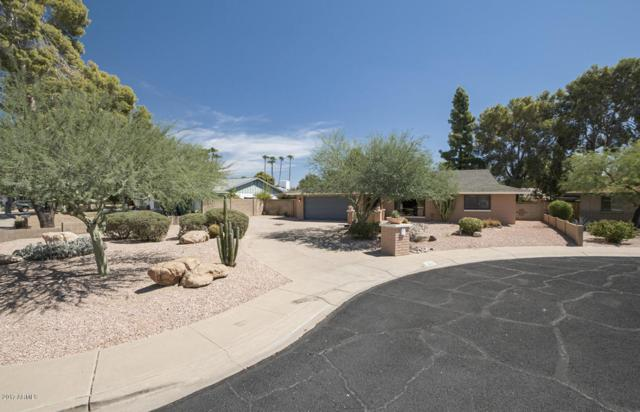 1809 W Seldon Way, Phoenix, AZ 85021 (MLS #5664685) :: Arizona Best Real Estate