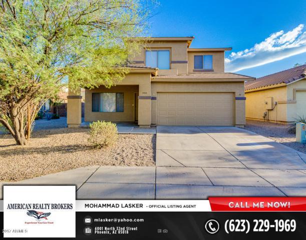 3717 W Nancy Lane, Phoenix, AZ 85041 (MLS #5664686) :: Arizona Best Real Estate