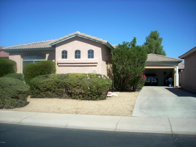 80 W Wood Drive, Chandler, AZ 85248 (MLS #5664700) :: Arizona Best Real Estate