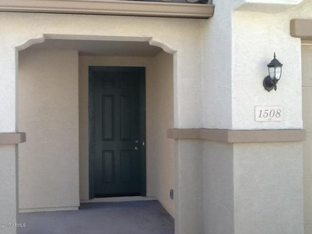 1508 N Balboa, Mesa, AZ 85205 (MLS #5664705) :: The Kenny Klaus Team