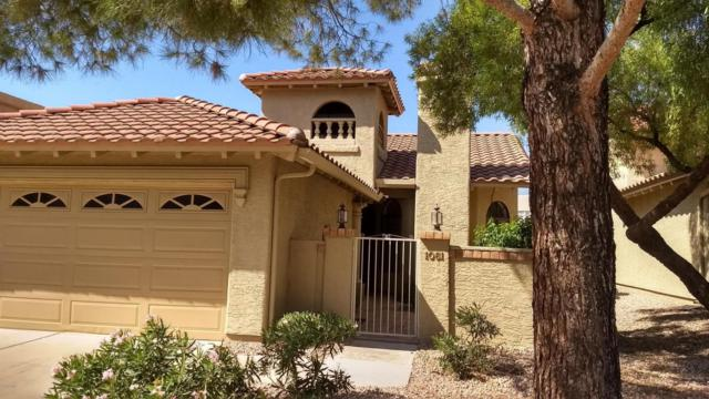 11011 N 92ND Street #1061, Scottsdale, AZ 85260 (MLS #5664721) :: Arizona Best Real Estate