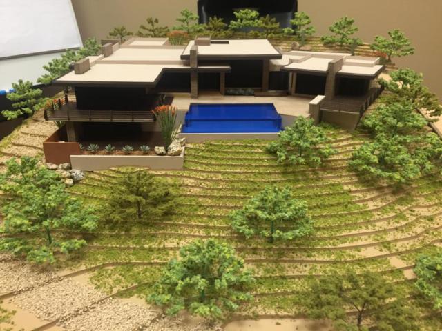 6024 N 42ND Street, Paradise Valley, AZ 85253 (MLS #5664728) :: The Daniel Montez Real Estate Group