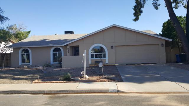 923 W Lindner Avenue, Mesa, AZ 85210 (MLS #5664730) :: The Kenny Klaus Team