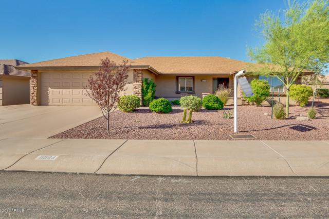 11544 E Nido Avenue, Mesa, AZ 85209 (MLS #5664738) :: The Kenny Klaus Team