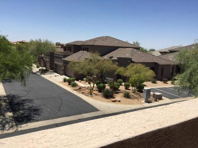 10204 E Dinosaur Ridge Road, Gold Canyon, AZ 85118 (MLS #5664746) :: The Kenny Klaus Team