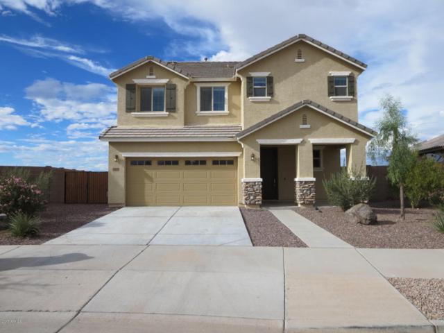 21052 E Cherrywood Drive, Queen Creek, AZ 85142 (MLS #5664758) :: Santizo Realty Group