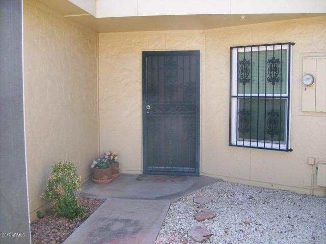 17006 N 107TH Avenue, Sun City, AZ 85373 (MLS #5664777) :: The Daniel Montez Real Estate Group