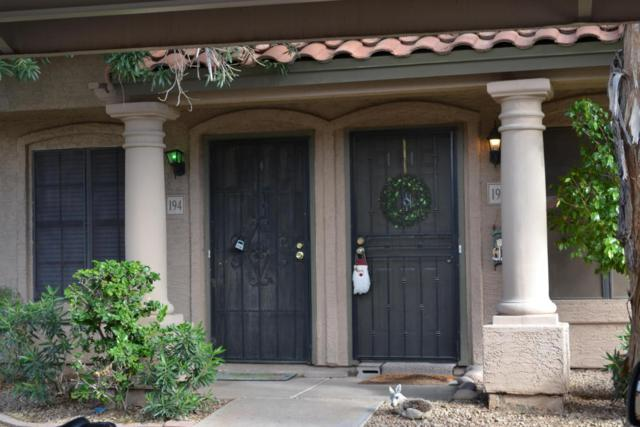 3491 N Arizona Avenue #194, Chandler, AZ 85225 (MLS #5664783) :: Santizo Realty Group