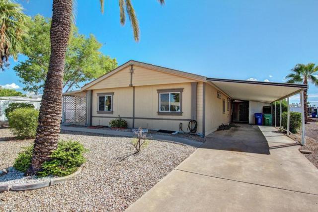 321 S 58TH Street, Mesa, AZ 85206 (MLS #5664794) :: The Kenny Klaus Team