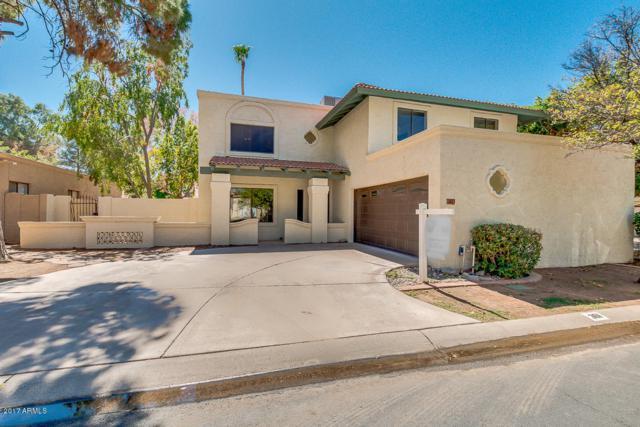 361 E Breckenridge Way, Gilbert, AZ 85234 (MLS #5664795) :: Santizo Realty Group
