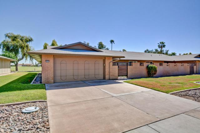 18247 N 125TH Avenue, Sun City West, AZ 85375 (MLS #5664807) :: The Daniel Montez Real Estate Group
