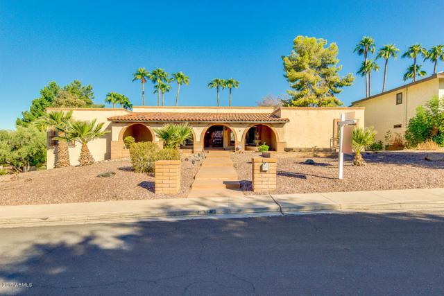 1262 W Mountain View Drive, Mesa, AZ 85201 (MLS #5664841) :: Santizo Realty Group