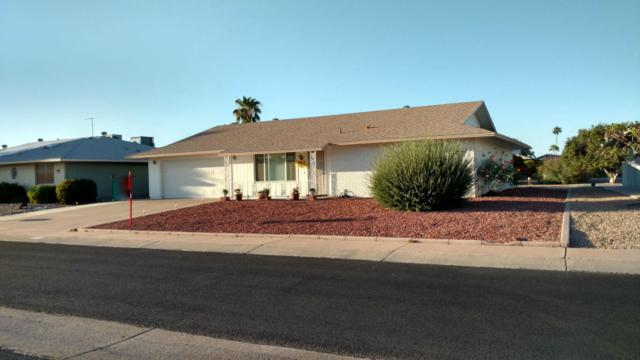 9510 W Granada Drive, Sun City, AZ 85373 (MLS #5664845) :: The Daniel Montez Real Estate Group