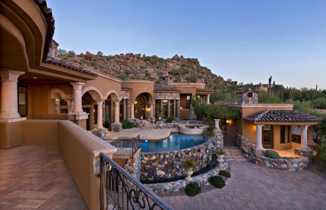 27951 N 103RD Place, Scottsdale, AZ 85262 (MLS #5664877) :: The Jesse Herfel Real Estate Group