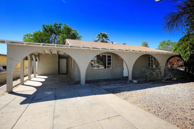 1221 W 1st Place, Mesa, AZ 85201 (MLS #5664880) :: Cambridge Properties