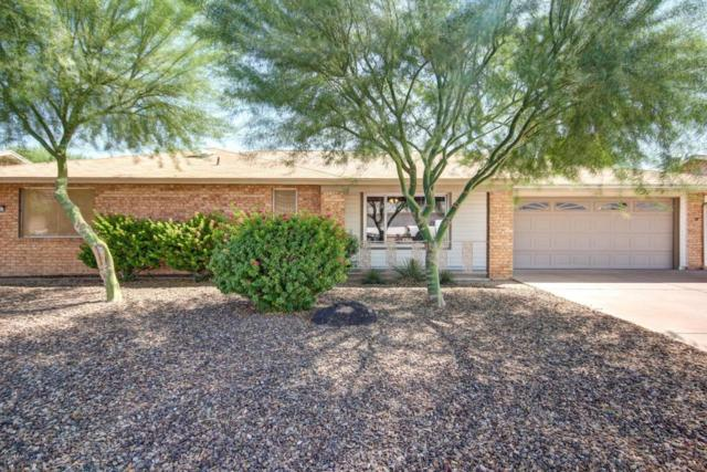 12007 N Sun Valley Drive, Sun City, AZ 85351 (MLS #5664886) :: Cambridge Properties
