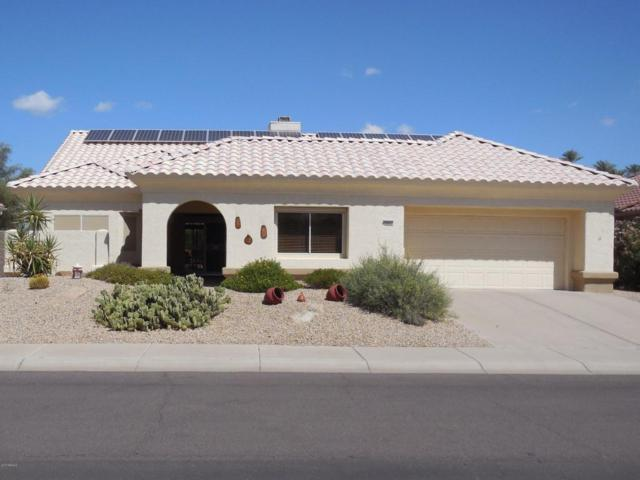 22623 N Robertson Drive, Sun City West, AZ 85375 (MLS #5664890) :: The Daniel Montez Real Estate Group