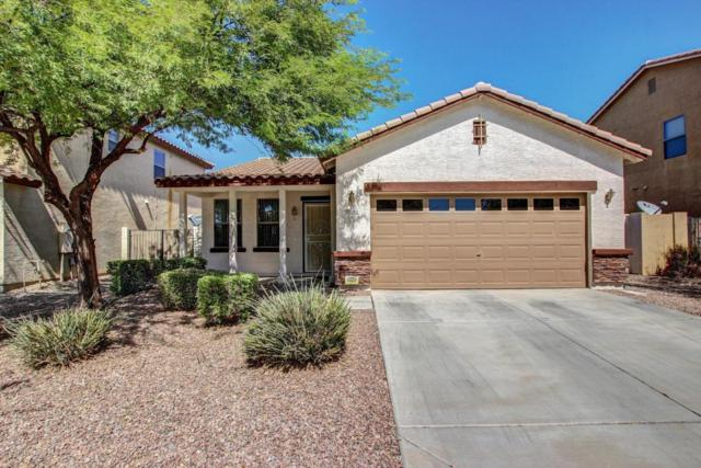 2412 W Saint Catherine Avenue, Phoenix, AZ 85041 (MLS #5664913) :: Jablonski Real Estate Group
