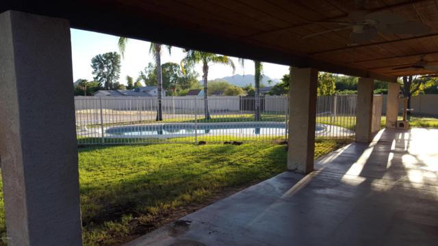 6229 E Gold Dust Avenue, Paradise Valley, AZ 85253 (MLS #5664926) :: The Daniel Montez Real Estate Group