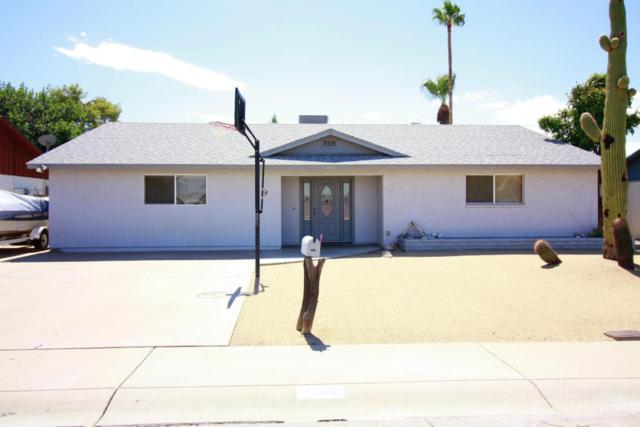 4513 W Sunnyside Avenue, Glendale, AZ 85304 (MLS #5664927) :: Santizo Realty Group