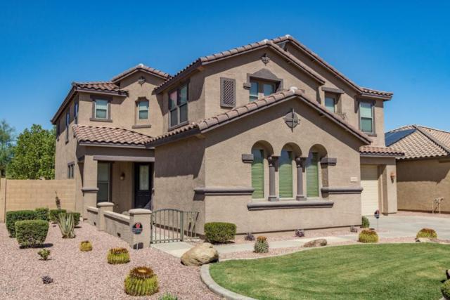 18462 W Legend Drive, Surprise, AZ 85374 (MLS #5664950) :: The Daniel Montez Real Estate Group