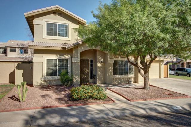 1141 N Nantucket Street, Chandler, AZ 85225 (MLS #5664955) :: Santizo Realty Group