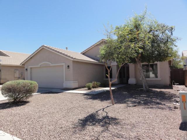 12409 W Apache Street, Avondale, AZ 85323 (MLS #5664974) :: The AZ Performance Realty Team