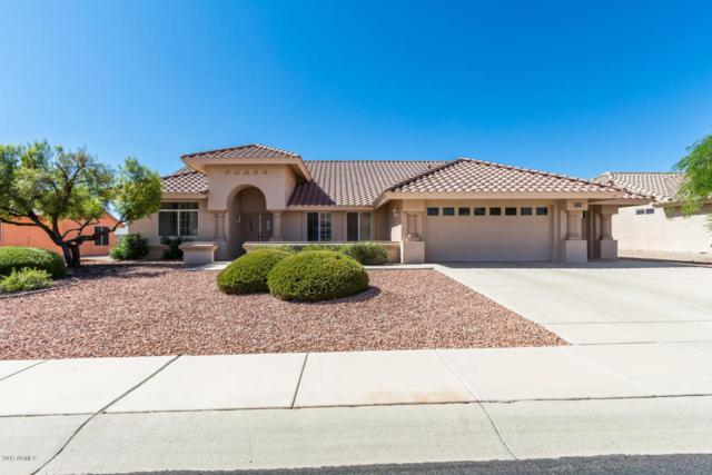 14651 W Buttonwood Drive, Sun City West, AZ 85375 (MLS #5664983) :: The Daniel Montez Real Estate Group