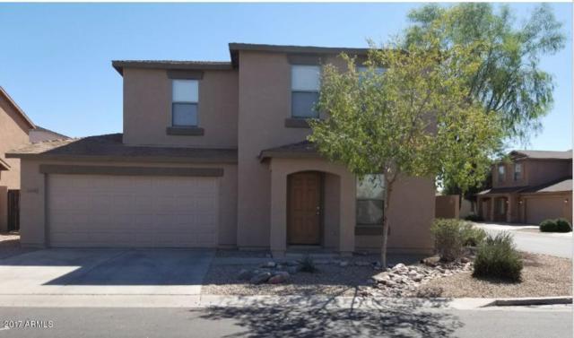 2281 E Meadow Creek Way, San Tan Valley, AZ 85140 (MLS #5665015) :: Revelation Real Estate