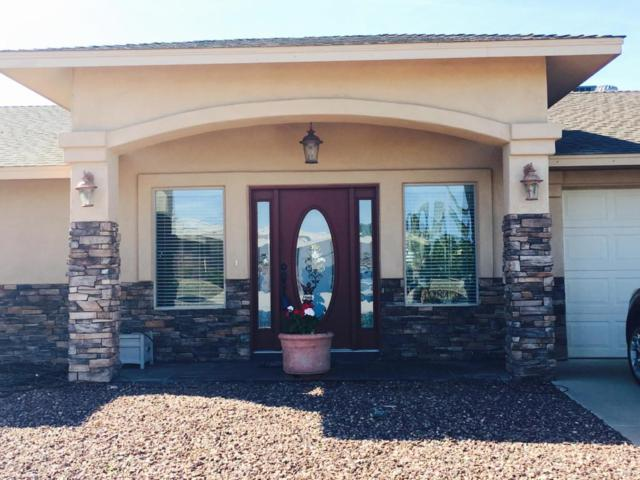 10813 W Willowbrook Drive, Sun City, AZ 85373 (MLS #5665016) :: The Daniel Montez Real Estate Group