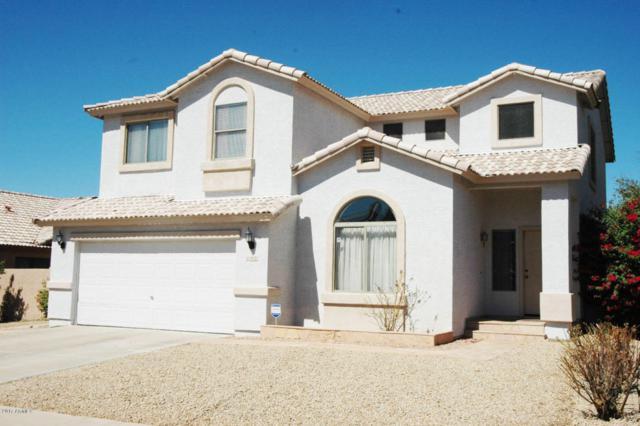5172 W Morten Avenue, Glendale, AZ 85301 (MLS #5665024) :: Santizo Realty Group