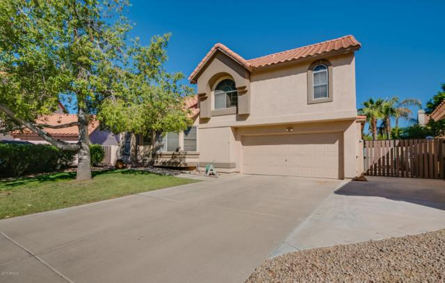 2560 N Lindsay Road #15, Mesa, AZ 85213 (MLS #5665034) :: Revelation Real Estate