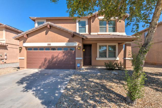 3328 W Burgess Lane, Phoenix, AZ 85041 (MLS #5665037) :: Santizo Realty Group