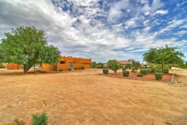 19642 W Pasadena Avenue, Litchfield Park, AZ 85340 (MLS #5665045) :: The AZ Performance Realty Team