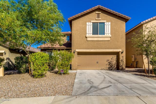 33039 N Mildred Lane, Queen Creek, AZ 85142 (MLS #5665047) :: Santizo Realty Group