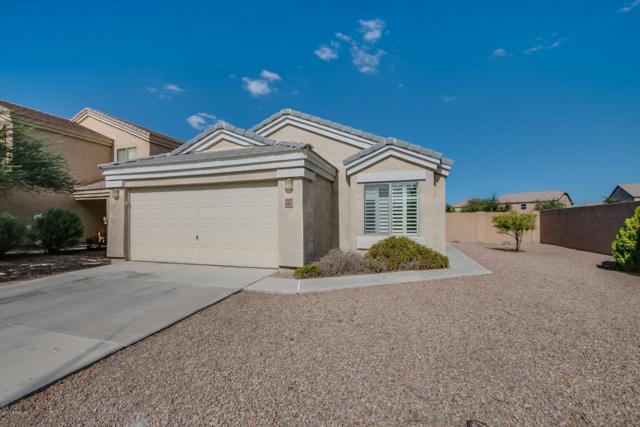 19407 N Gabriel Path, Maricopa, AZ 85138 (MLS #5665051) :: The Daniel Montez Real Estate Group