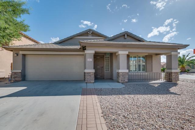 42827 W Venture Road, Maricopa, AZ 85138 (MLS #5665052) :: The Daniel Montez Real Estate Group