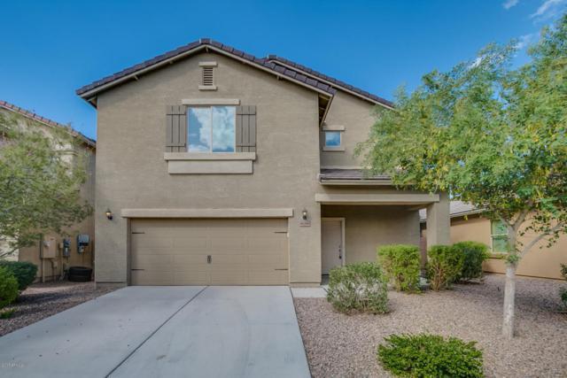 41360 W Lucera Lane, Maricopa, AZ 85138 (MLS #5665053) :: The Daniel Montez Real Estate Group