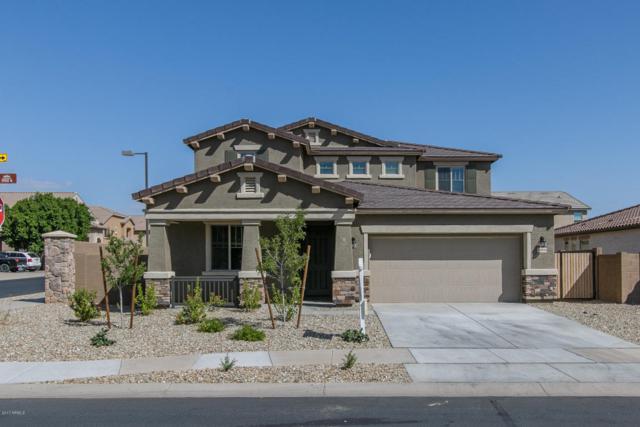 15896 W Laurel Lane, Surprise, AZ 85379 (MLS #5665065) :: The Daniel Montez Real Estate Group