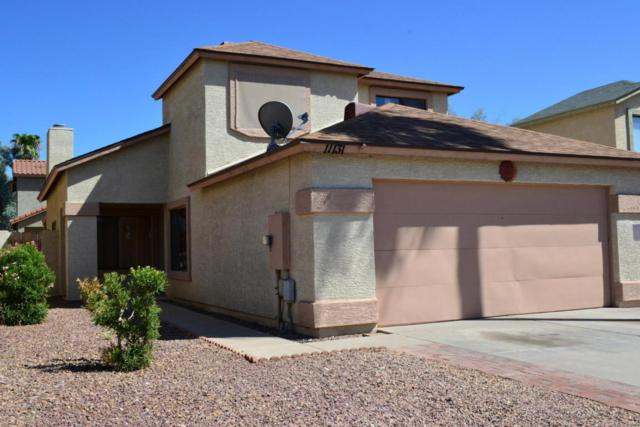 11131 N 82ND Drive, Peoria, AZ 85345 (MLS #5665066) :: The Daniel Montez Real Estate Group