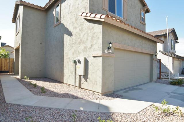 11022 N 82ND Avenue, Peoria, AZ 85345 (MLS #5665073) :: The Daniel Montez Real Estate Group