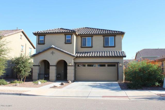 21111 E Creekside Drive, Queen Creek, AZ 85142 (MLS #5665075) :: Santizo Realty Group