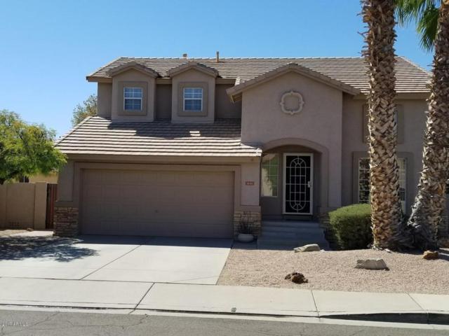 1441 E Erie Street, Chandler, AZ 85225 (MLS #5665076) :: Santizo Realty Group