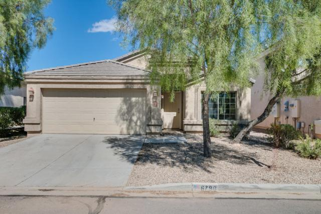 6790 E Stacy Street, Florence, AZ 85132 (MLS #5665081) :: Revelation Real Estate